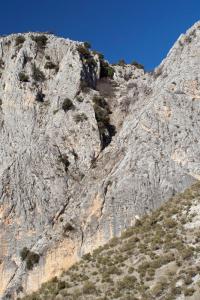 Barranco de la Malena