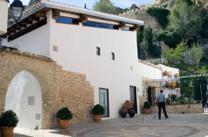 El Pósito, oficina de turismo