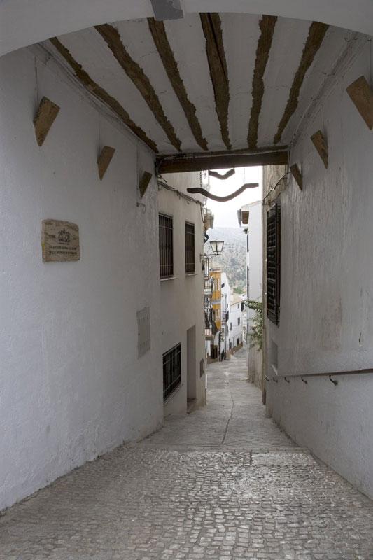 Calle Perea